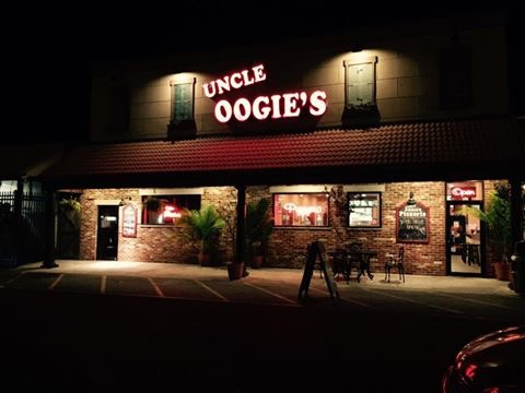 Uncle Oogie's
