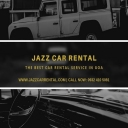 jazzcarrental